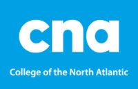 College of the North Atlantic logo